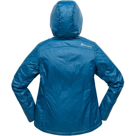 Big Agnes Larkspur Jacket Women, blauw